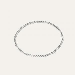 Armband zilver dames