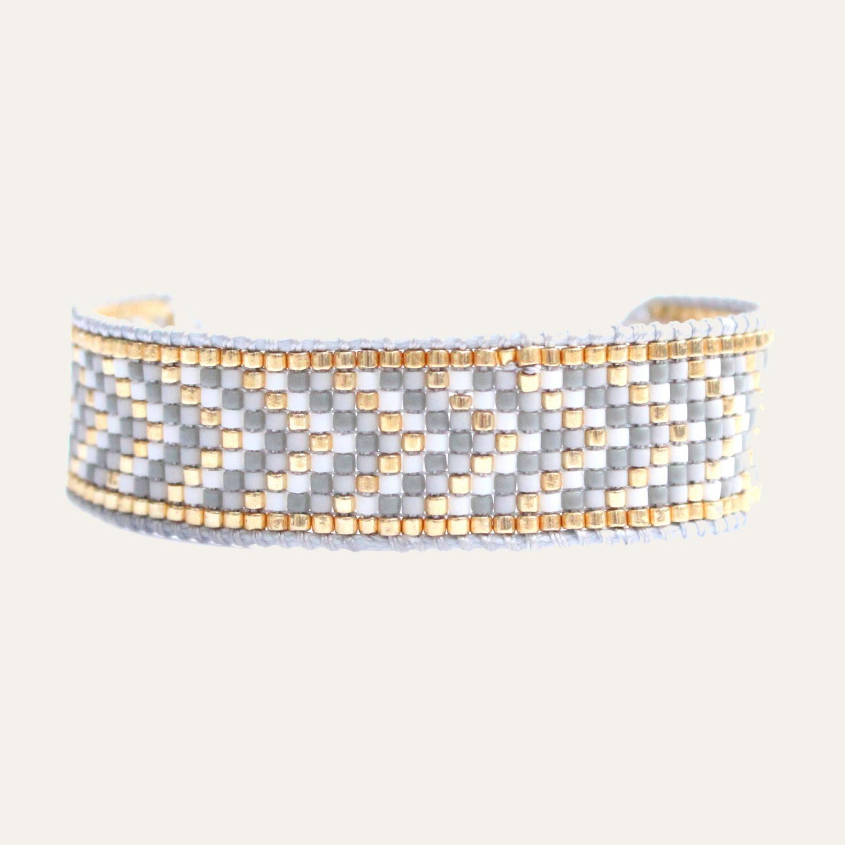 Handgemaakt armbandje 19SS03
