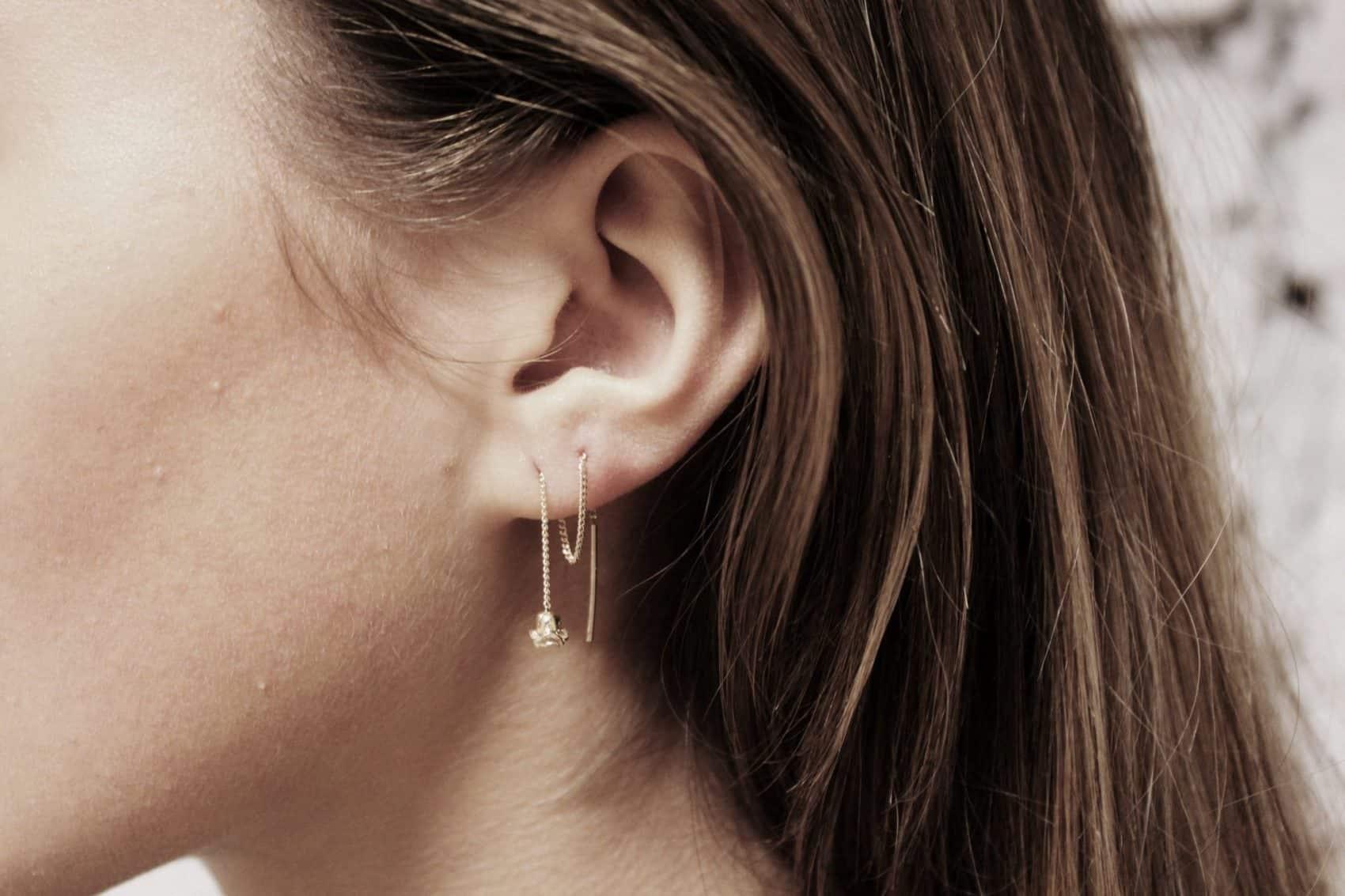 Wonderlijk Sale oorbellen - Oorbellen met korting bij Lobibeads HG-99
