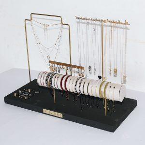 Sieraden display