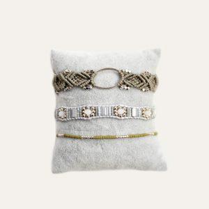 Leuke zilveren armbandjes