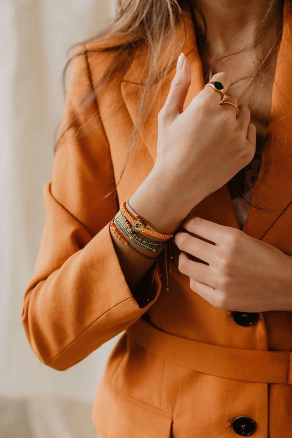 Lobibeads armbanden