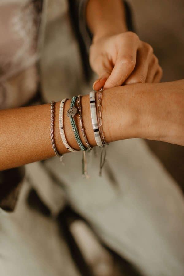 Zilver armbandje online kopen