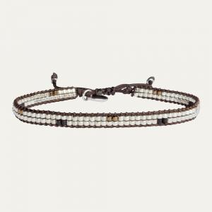 zilveren armband dames subtiel