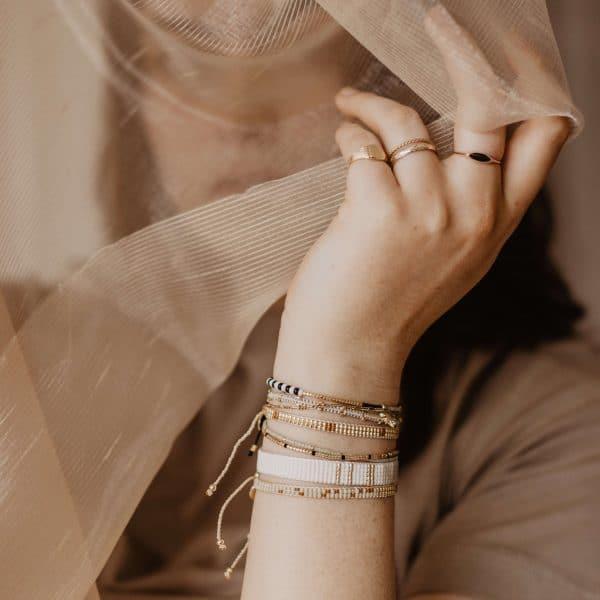 armband dames kralen