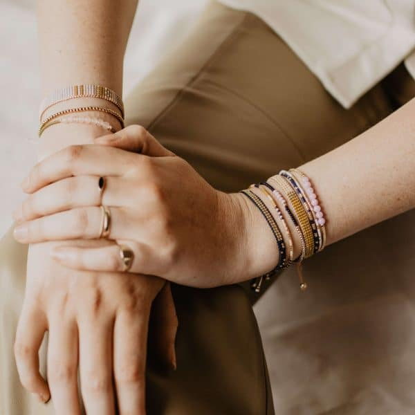 armband miyuki