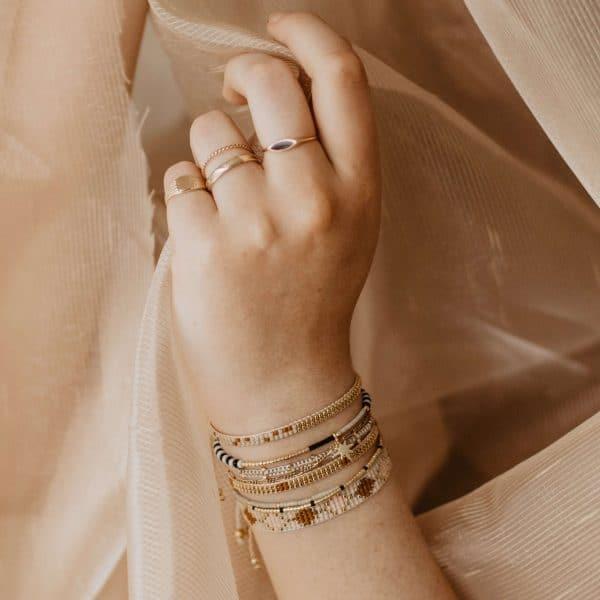 armbandjes touw