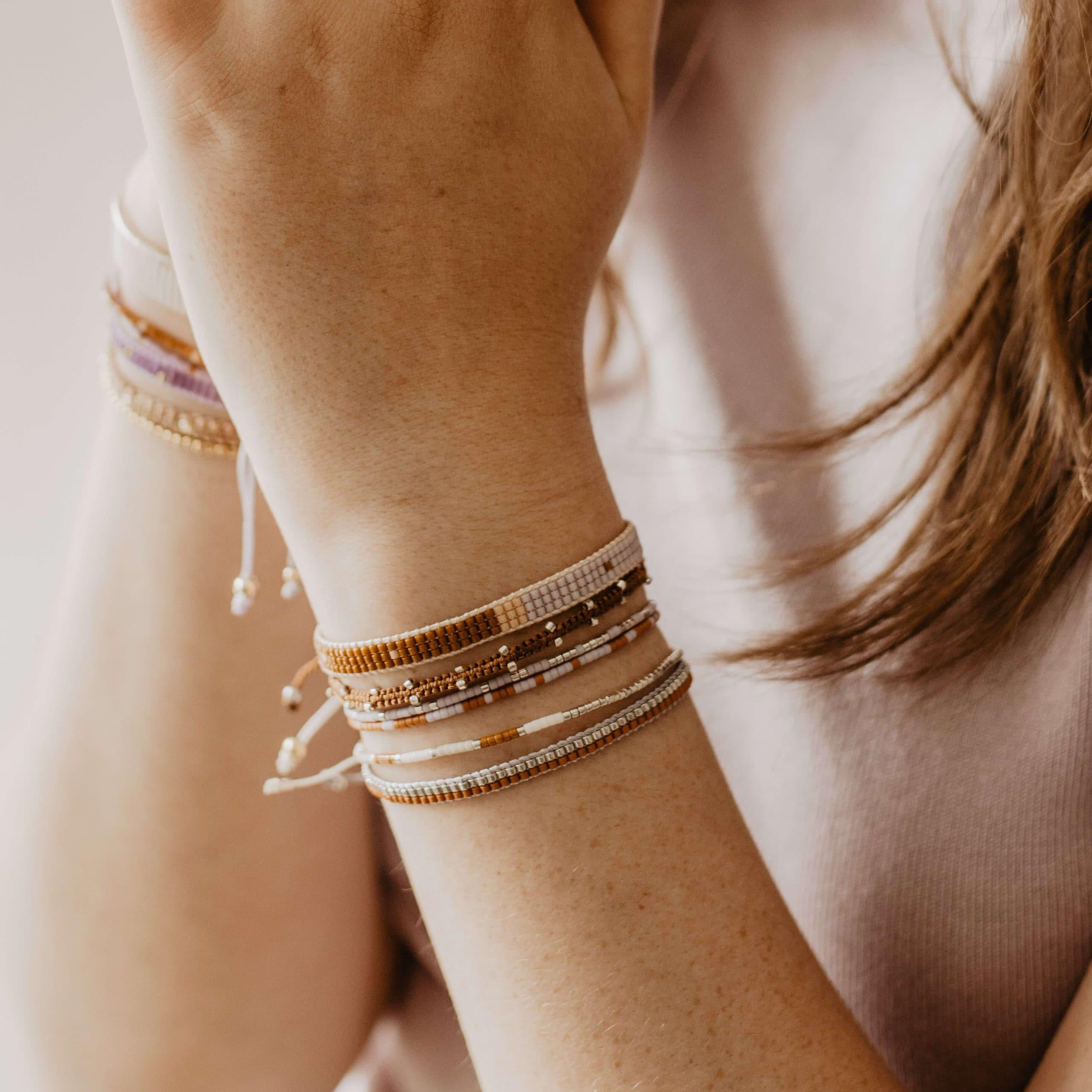 kralen armband