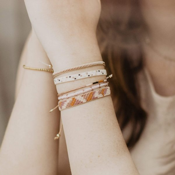 rose armband
