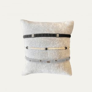 zilver armbandensetje