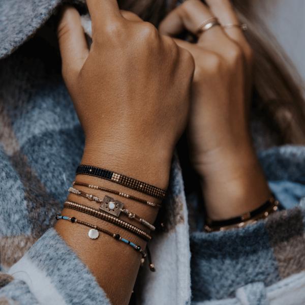dunne armbandjes