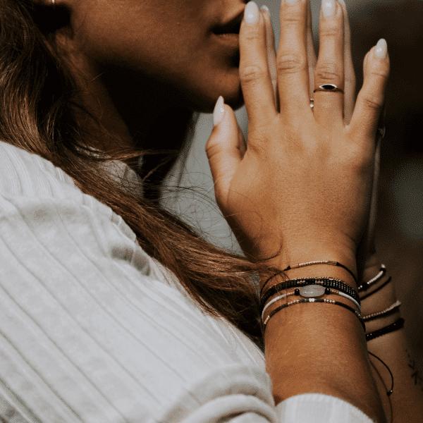 gouden armband dames sale