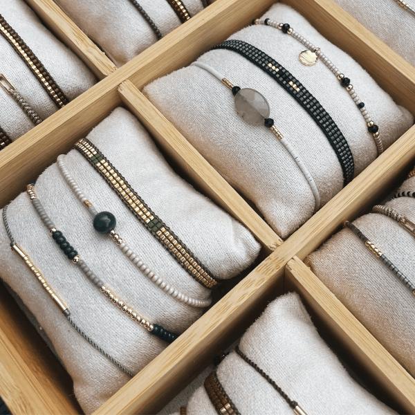 handgemaakte armbanden duurzaam