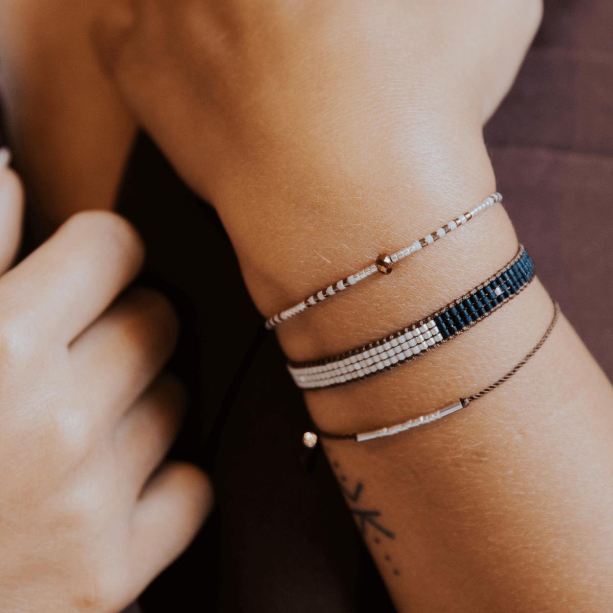 zilveren armband dames sale